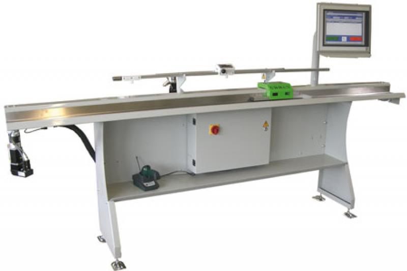 Roler electronic tip LAEG 2600