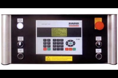Calculator industrial cu display LCD - E 500