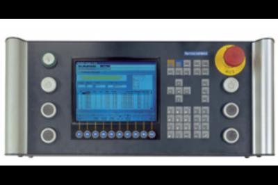 Calculator industrial cu monitor - PCE 5000