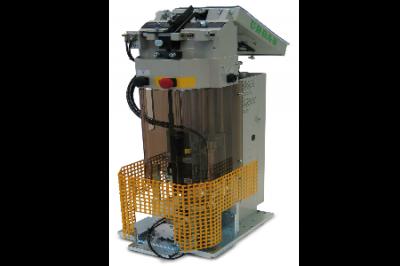 Masina de insurubat cu aductia automata a suruburilor - DS 2100