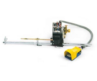 Stanta hidro-pneumatica BS 2000