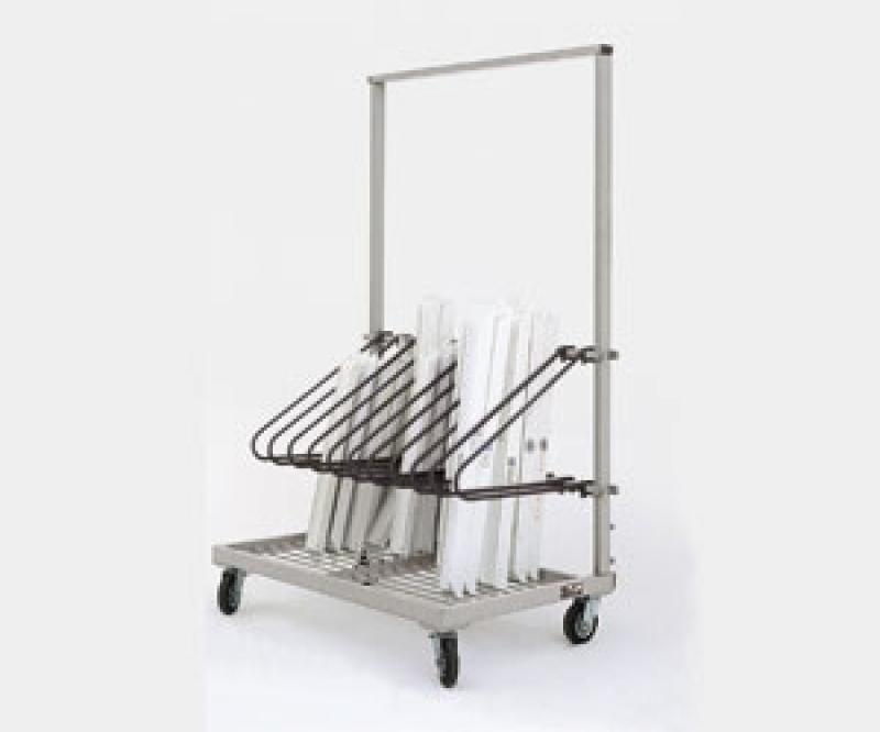 Carucior transport elemente ferestre PWL 10, PWL 15