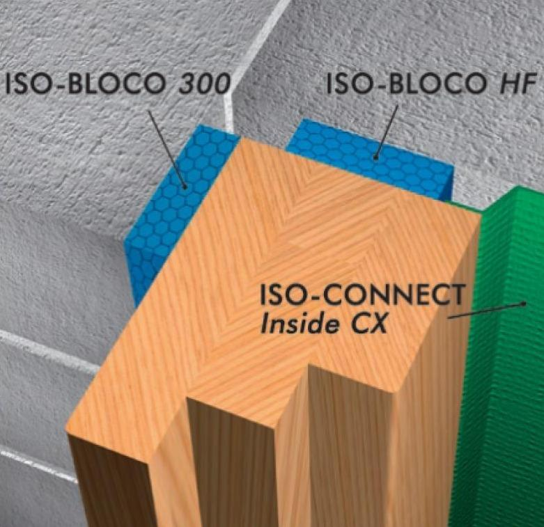 ISO-BLOCO 300 - premium edition