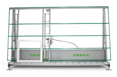 Unitate de asamblat si verificat ferestre si usi – KV 2800 HF